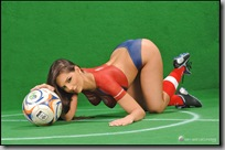 FIFA Girl Boady painting (23)