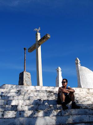 Igreja do Rosário em Caeté