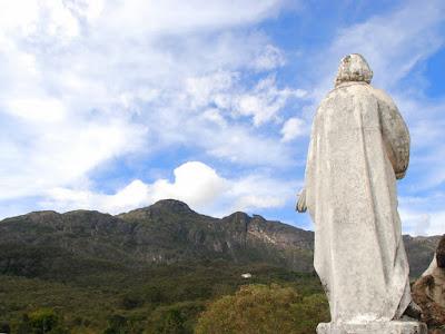 Serra do Caraça