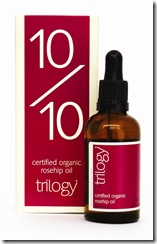 Trilogy - the clinically proven Rosehip oil