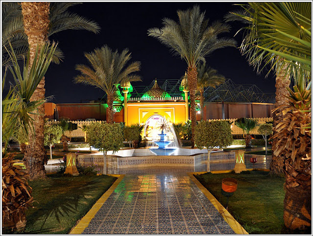 Отдых в Шарм-Эль-Шейхе