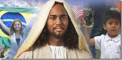 Cristo Imigrante