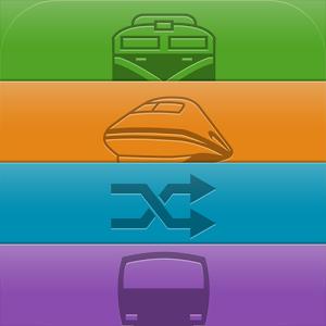 雙鐵時刻表(台鐵高鐵、航班、搶票、公車單車、轉乘、捷運) For PC