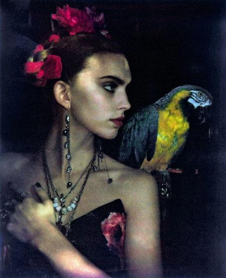 Latin Lover - Marie Claire Italia 14