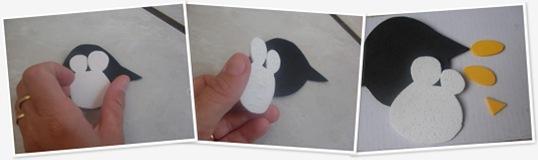 Exibir Pinguins