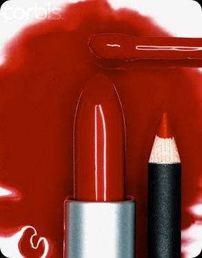 red lipstick2
