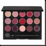 Sephora Colorful Artist Lipstick Palette