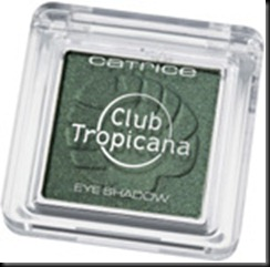 catrice club tropicana