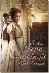 Jane Austens Best Friend