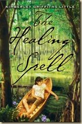 HealingSpell
