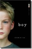 Boy: poems