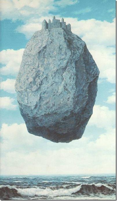 magritte-rock