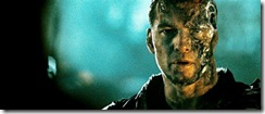 Sam Worthington as Marcus Wright (Terminator Salvation)