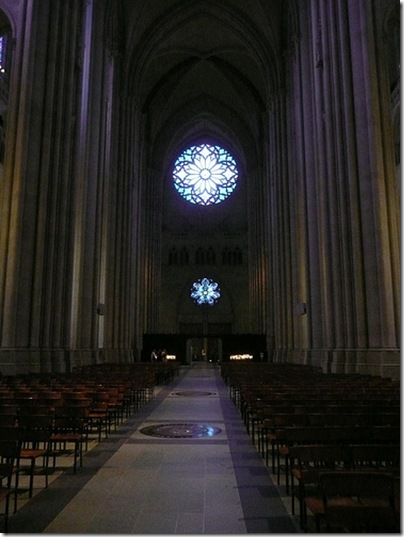St. John of the Divine