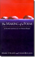 The Making of a Poem