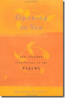 Opening to You