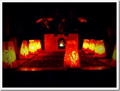 Xoxocotlan Cemetery, 31 de octubrre de 2010