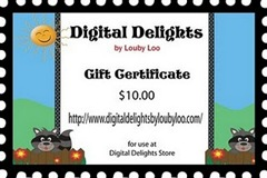 Gift Certificate 26.7
