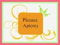 pizzazz aplenty logo