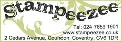 stampeezee logo