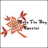 make the day special logo