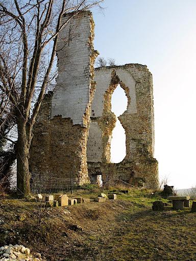 Château de Boves