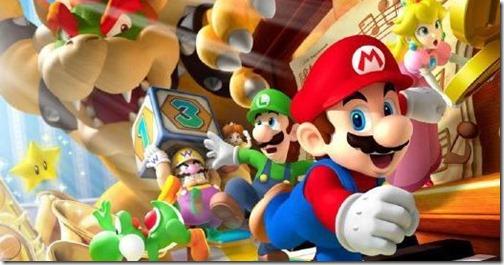 Perfil Mario 11