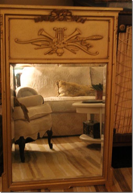 mirror from las vegas
