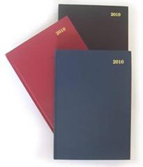 2010-A4-Diary