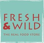 Fresh and Wild logo