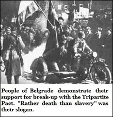 Belgrade 1941