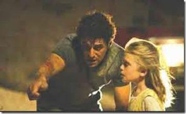 Rex and daughter