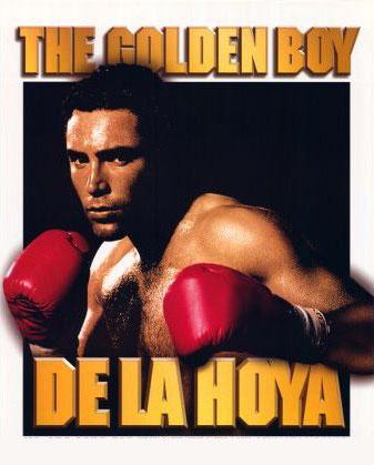 oscar de la hoya. Oscar De La Hoya Greatest Hits