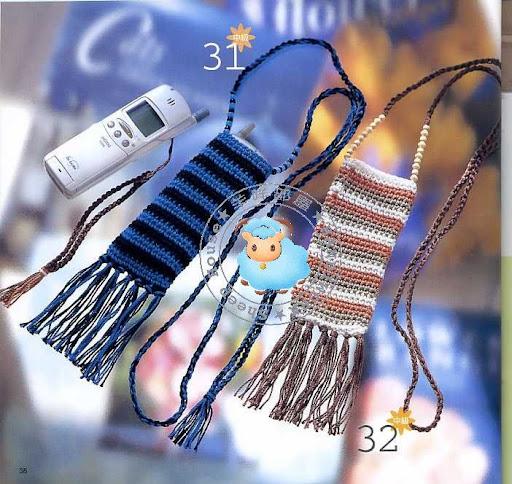 钩针小物 - 阿明的手工坊 - 千针万线