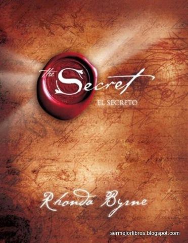 libro-rhonda byrne-el secreto,thesecret