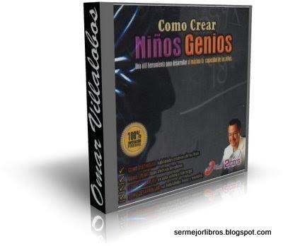 Omar Villalobos-audiolibro-niños-genios