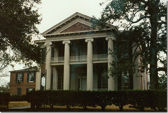 NATCHEZ HOME