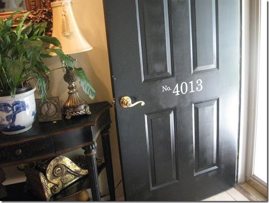 front door numbers 002