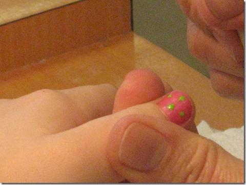 manicure 045