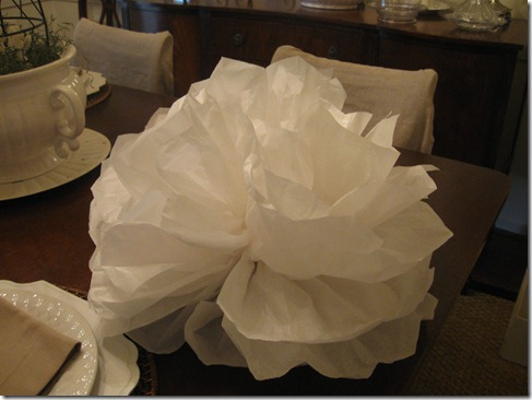 tissue paper poofs 002