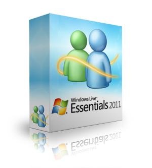 Download MSN Messenger 2011 Final (Instalação Offline)
