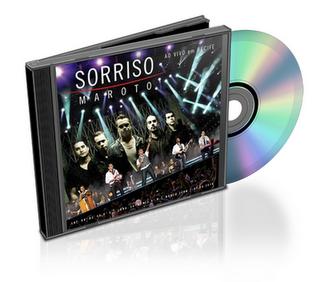 Sorriso%2BMaroto%2B%25E2%2580%2593%2BAo%2BVivo%2BEm%2BRecife Download   CD Sorriso Maroto   Ao Vivo Em Recife (2010) Baixar Grátis