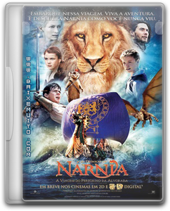 Untitled 1 Download   As Cronicas De Narnia 3 TS AVI Dublado Baixar Grátis