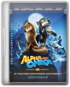 alphaandomega Download   Alpha e Omega AVI + RMVB Legendado Baixar Grátis