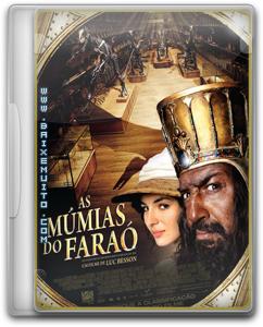 mumias Download   As Múmias do Faraó DVDRip AVI Dual Áudio  Baixar Grátis