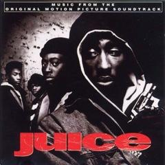 soundtrack sundays juice 1992