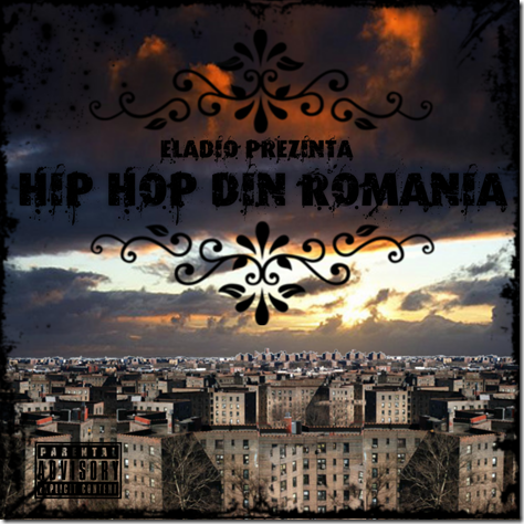 Hip-Hop Din Romania (2) versiunea tatakne
