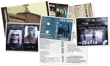 Visualizza bug mafia - mafia 1995
