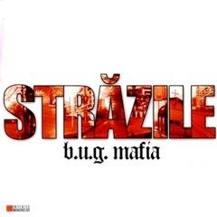 B.U.G. Mafia - Strazile