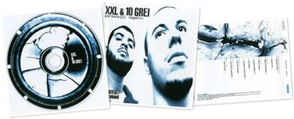 Visualizza xxl & 10 grei - personajul negativ 1999